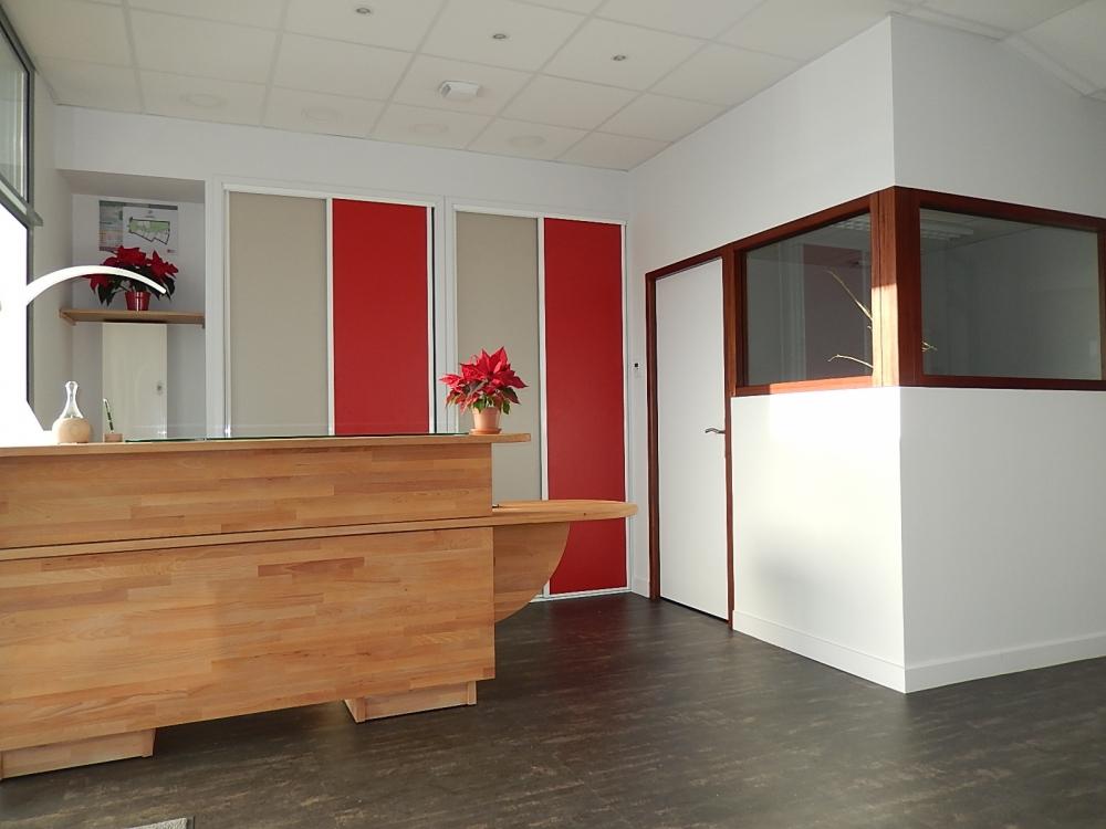 R novation local professionnel gap 05 - Cabinet de kine avec piscine ...