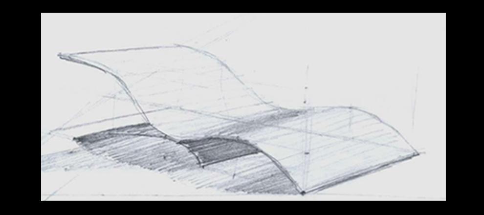 cr ation chaise longue croquis et r alisation. Black Bedroom Furniture Sets. Home Design Ideas